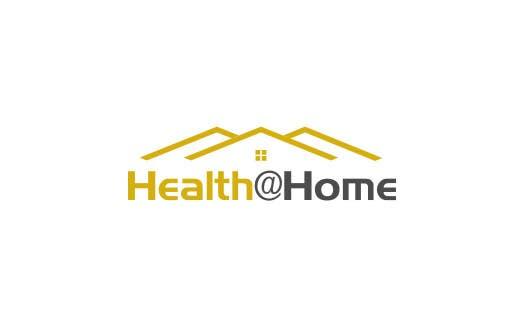 Penyertaan Peraduan #41 untuk Health @ Home