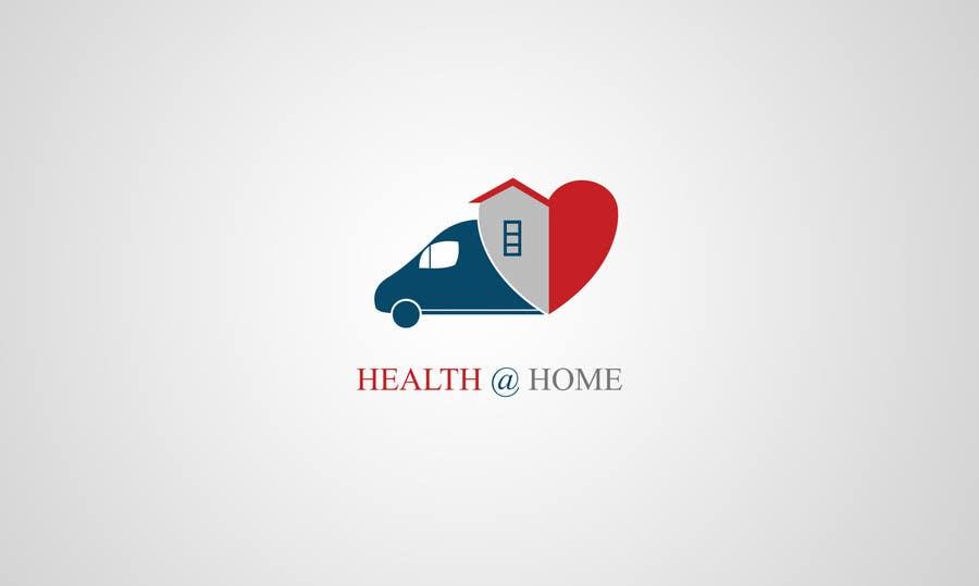 Penyertaan Peraduan #50 untuk Health @ Home