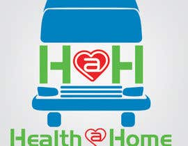 #8 for Health @ Home by brissiaboyd