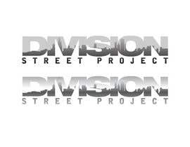 #31 for Division Street Project Logo Contest by thevisualelement