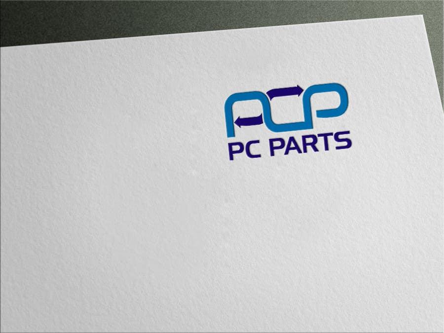 Bài tham dự cuộc thi #103 cho Design a Logo for PC Parts Now