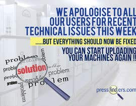 #7 for Design an email flyer by teAmGrafic