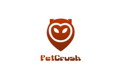 #15 cho Pet website : Petcrush bởi uheybaby