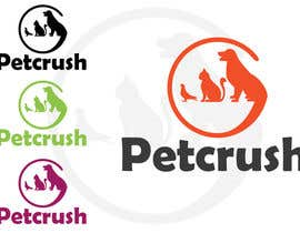 #12 cho Pet website : Petcrush bởi vivekdaneapen