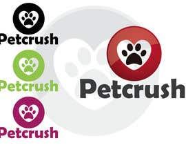 #13 cho Pet website : Petcrush bởi vivekdaneapen