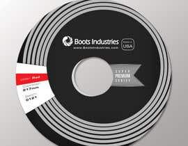 #58 untuk Create Print and Packaging Designs for 3D Filament oleh madlabcreative