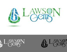 #18 for Design a Logo for Lawson Gems by viclancer