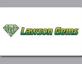 #9 for Design a Logo for Lawson Gems by insane666