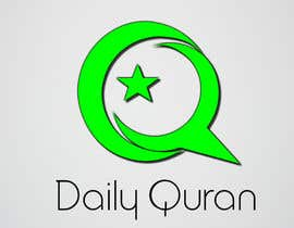 #5 for Design a Logo for Daily Quran af GraphicsBySP