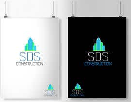 annievisualart tarafından Design a Logo for SDS Construction, Inc. için no 40