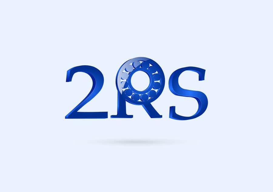 Bài tham dự cuộc thi #17 cho Design a Logo for website for bearings 2rs.bg