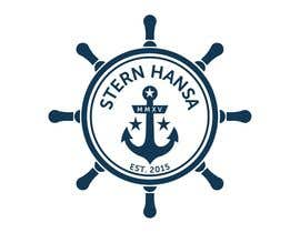 #9 for Design a Logo for SternHansa.com af TATHAE