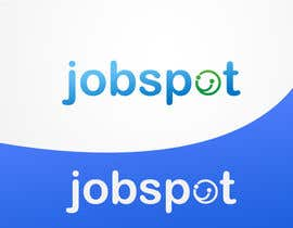 #182 for Logo design for JOBSPOT af cornelee