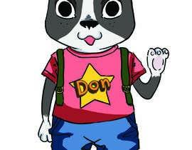 awalujo tarafından Illustration of a Kids Book Character için no 12