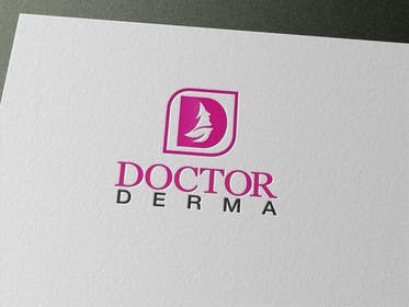#57 for Design a Logo for a line of medical strength skin products af sdartdesign