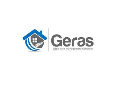 #92 for Develop a product logo for Geras (an aged care/rest home management software) by rraja14