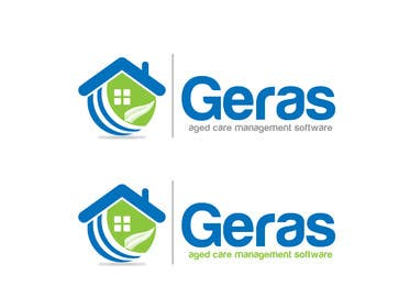 #98 for Develop a product logo for Geras (an aged care/rest home management software) by rraja14