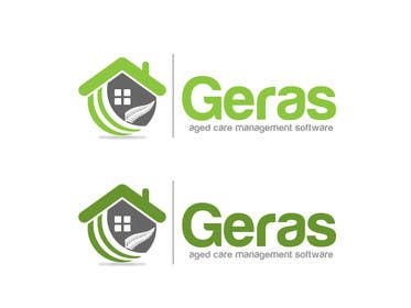#126 for Develop a product logo for Geras (an aged care/rest home management software) by rraja14