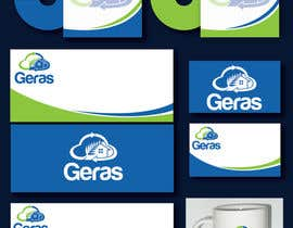 #83 cho Develop a product logo for Geras (an aged care/rest home management software) bởi alexandracol
