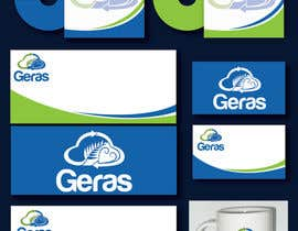 #84 para Develop a product logo for Geras (an aged care/rest home management software) por alexandracol
