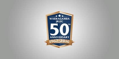 #30 cho Design a Logo for 50th Anniversary bởi johanfcb0690