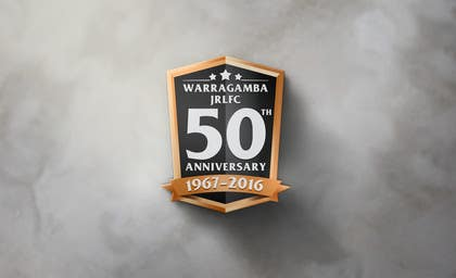 #32 cho Design a Logo for 50th Anniversary bởi johanfcb0690