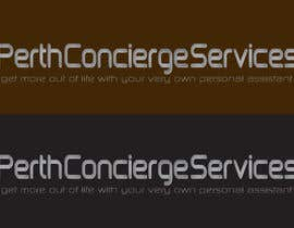 #7 untuk Design a Logo for Perth Concierge Services oleh XpertgraphicD