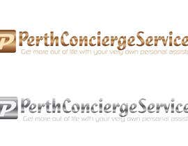 #14 untuk Design a Logo for Perth Concierge Services oleh XpertgraphicD