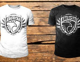 #48 for Design a T-Shirt for AmericanBarbell.com af GMExodia