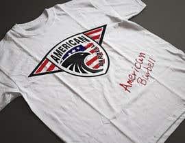 #69 for Design a T-Shirt for AmericanBarbell.com af haykstep