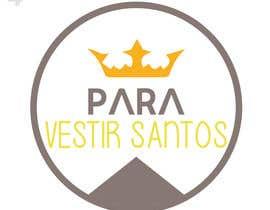 #83 for Logo para indumentaria af carlosov