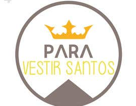 #83 cho Logo para indumentaria bởi carlosov