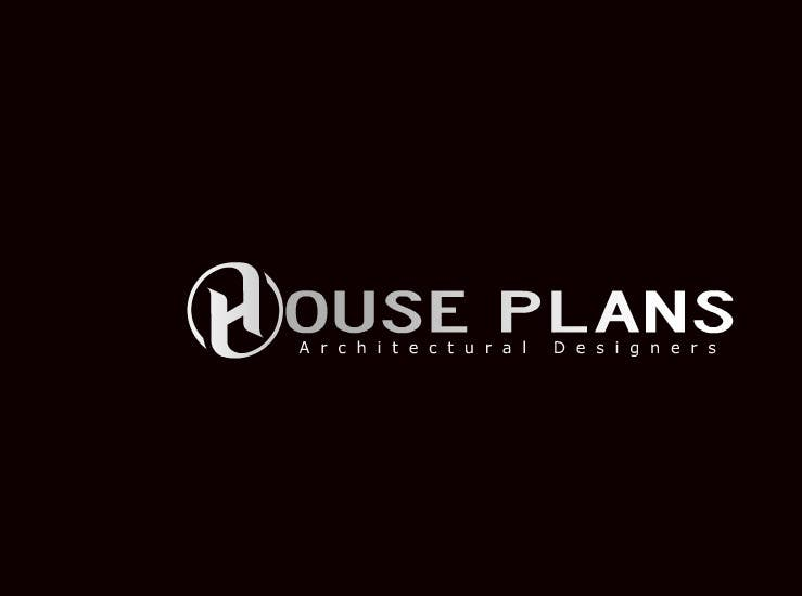 #167 for Design a Logo for HOUSE PLANS Architectural Company by adnanbahrian