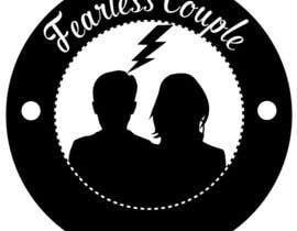 #6 for Design a Logo for Fearless Couples by tallystyle