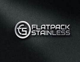 #8 untuk Design a Logo for Stainless Steel Company oleh georgeecstazy