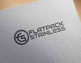 #9 untuk Design a Logo for Stainless Steel Company oleh georgeecstazy