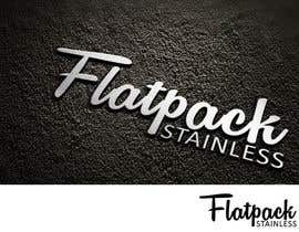 #23 for Design a Logo for Stainless Steel Company af pattersukhdev