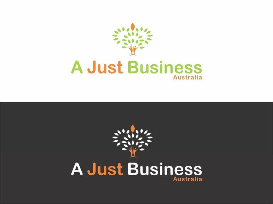 Kilpailutyö #315 kilpailussa Design a Logo for our online business