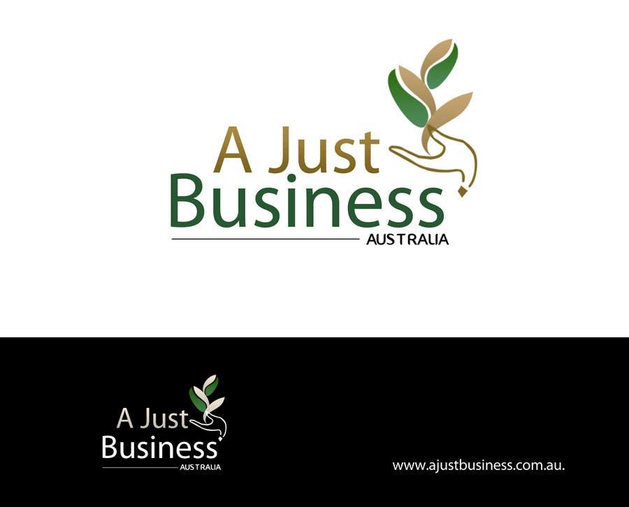 Kilpailutyö #542 kilpailussa Design a Logo for our online business