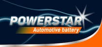 Design a Banner for automotiva battery label için Graphic Design24 No.lu Yarışma Girdisi