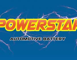 #14 for Design a Banner for automotiva battery label by manishkv1