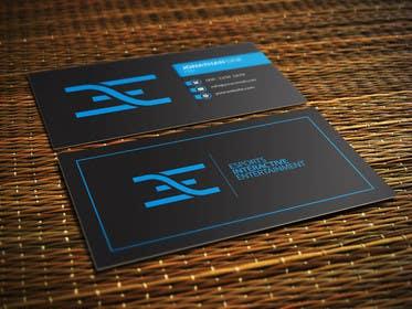 #9 for Design Business Cards for EIE af skmamun