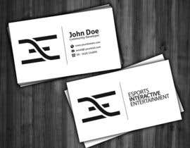 #13 untuk Design Business Cards for EIE oleh Tommy50