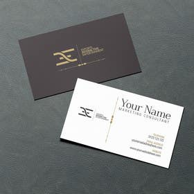 #15 untuk Design Business Cards for EIE oleh sameer6292