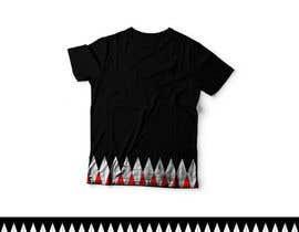 #9 untuk Graphic design for T-shirt oleh benson92