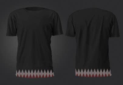 #11 cho Graphic design for T-shirt bởi murtalawork