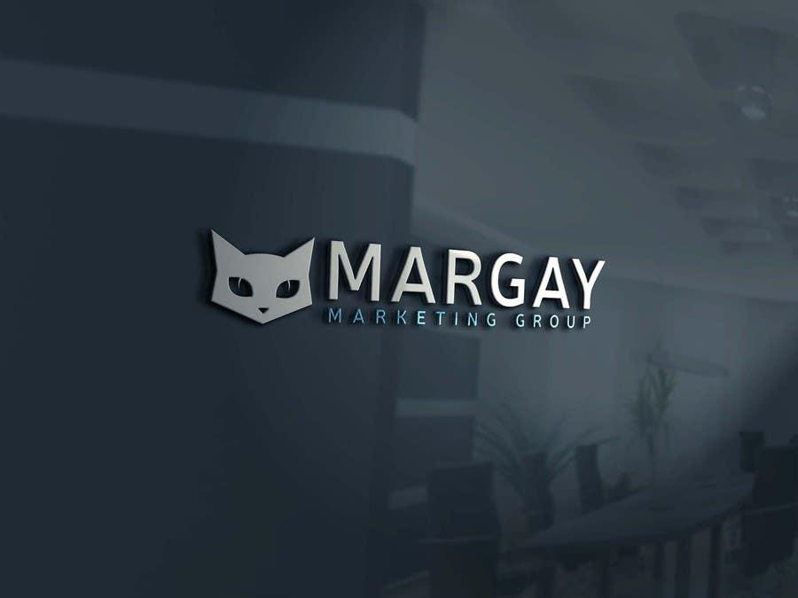 Konkurrenceindlæg #70 for Simple Logo Design: Margay Marketing Group