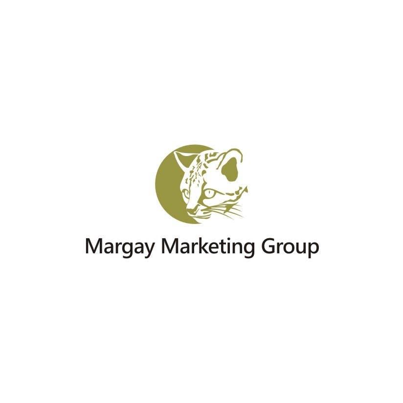 Konkurrenceindlæg #14 for Simple Logo Design: Margay Marketing Group