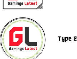 nº 19 pour Design a Logo for Gaming site par doplank