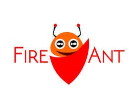 piratebay tarafından Design a Logo for Fire Ant fire suppression system için no 43